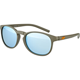 Julbo Fame Spectron 3CF Sunglasses Junior 10-15Y Matt Army-Multilayer Blue